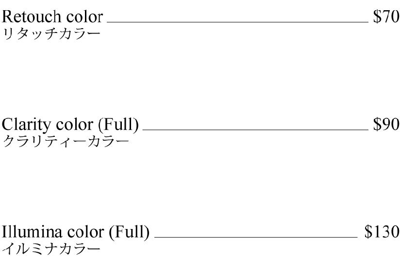 beauty salon_threes_menu_color01